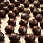How To Make Chocolate Truffles At Home From Scratch