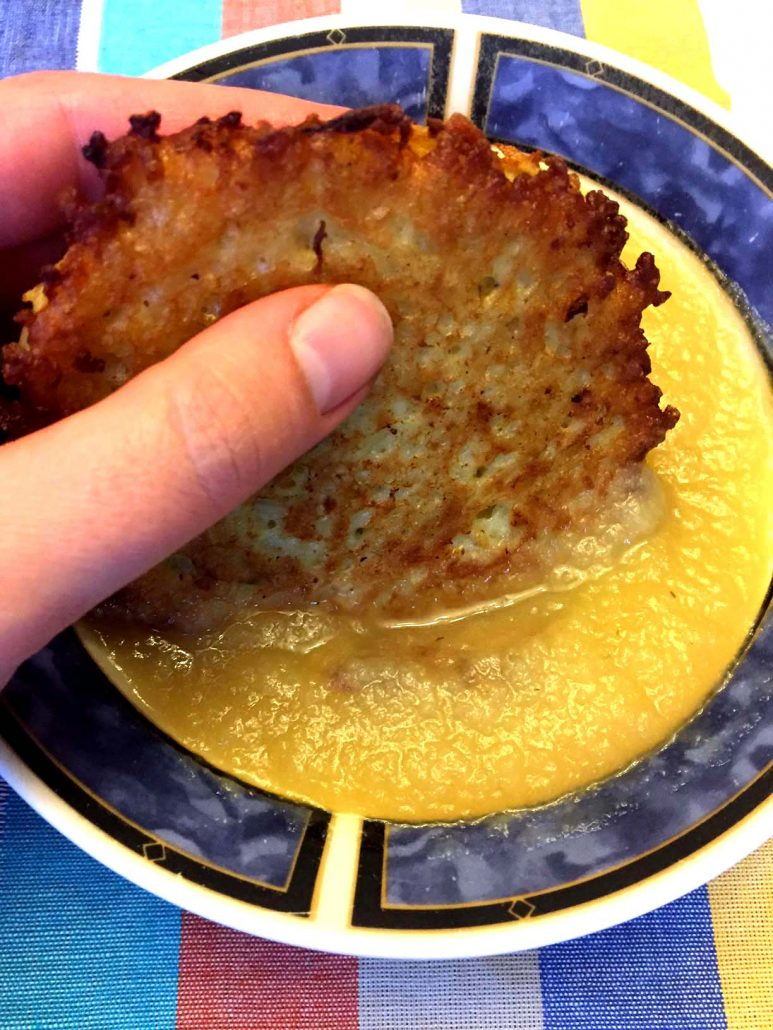 Easy Potato Pancakes Recipe - Best Ever Jewish Latkes!