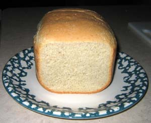 Soft Sandwich Oatmeal Bread Recipe For Bread Machine