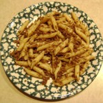 Easy Pasta Recipe With Ground Beef Or Turkey