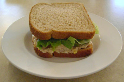 Tuna Salad Sandwich Recipe – Melanie Cooks