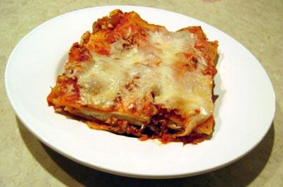 How To Make Healthy Turkey Lasagna