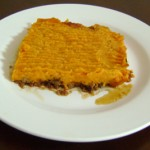 How To Make Sweet Potato Shepherd's Pie