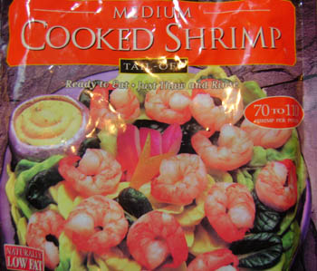 How To Thaw Frozen Shrimp Fast