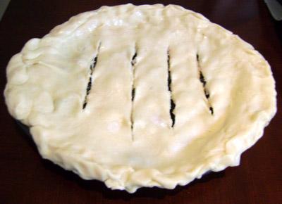 Blueberry Pie Recipe Melanie Cooks