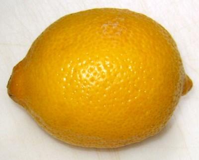 how to zest a lemon