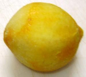 lemon-zested