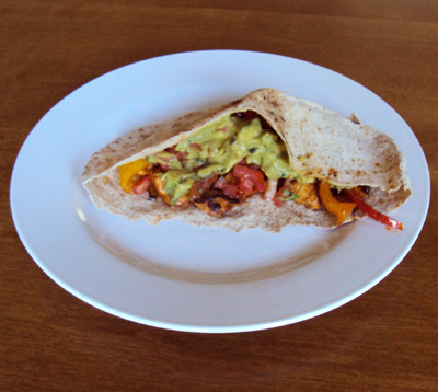 fajitas-in-pita