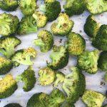 How To Make Roasted Broccoli