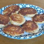 Tinned Salmon Fishcakes Recipe