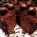 Best Chocolate Truffle Cake Recipe
