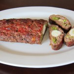 How To Make A Stuffed Meatloaf