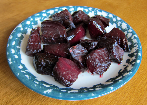 Superior Roasted Beets