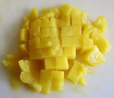 mango dice