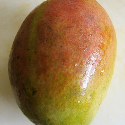 picture of a mango