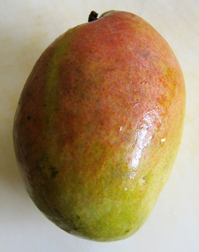 mango ripe how to tell