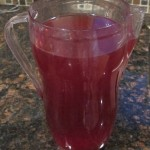 how to make fruit punch in a slow cooker