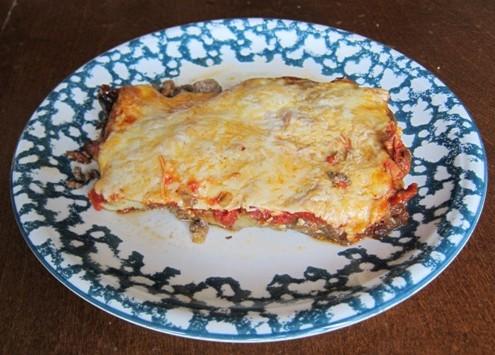 How To Make Gluten-Free Eggplant Lasagna