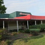 senoya restaurant