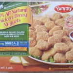 costco chicken nuggets
