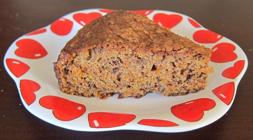 how to make best easy carrot cake recipe