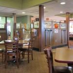 denny's restaurant highland park il