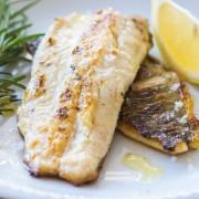 easy simple white fish recipe