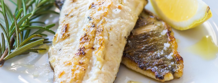 easy simple white fish recipe