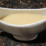 Make Ahead Thanksgiving Turkey Gravy
