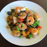 How To Make Pineapple Shrimp Stir Fry