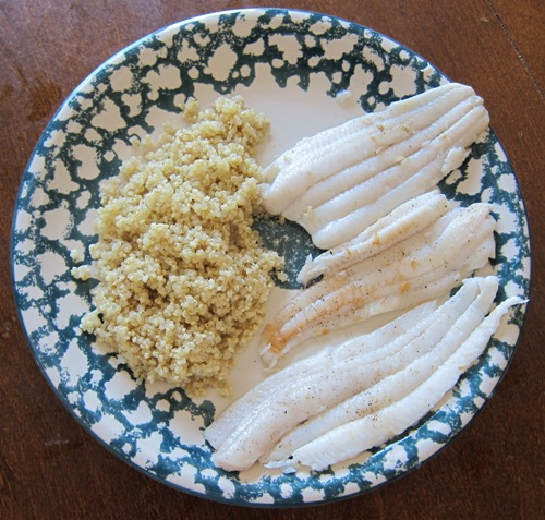 Pan fried sole fish fillet recipe melanie cooks for Sole fish recipes