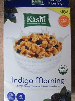 Kashi Indigo Morning Cereal