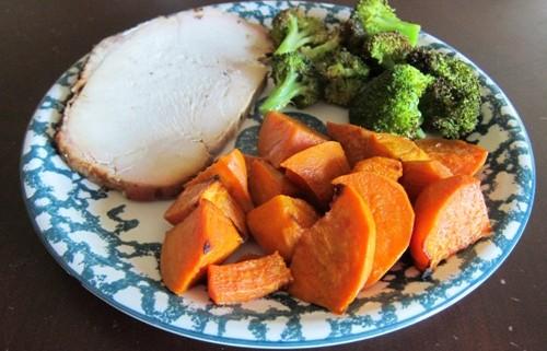 whole foods turkey breast