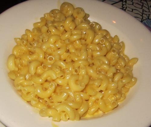 wildfire macaroni and cheese