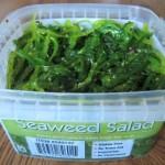 where to buy seaweed salad