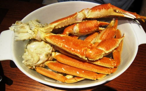 Red Lobster Restaurant Review – Melanie Cooks