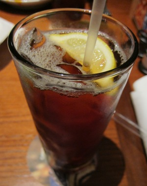 red lobster iced tea