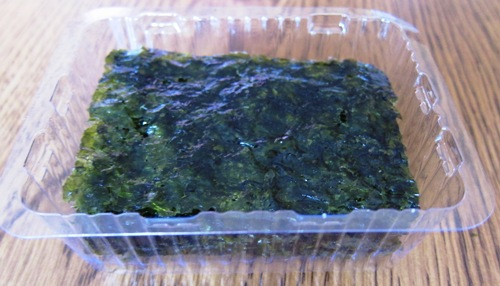 Costco Seaweed Snacks Price