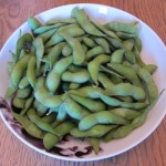 frozen edamame from costco