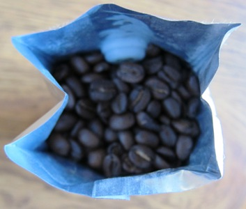 jamaica high mountain coffee whole bean