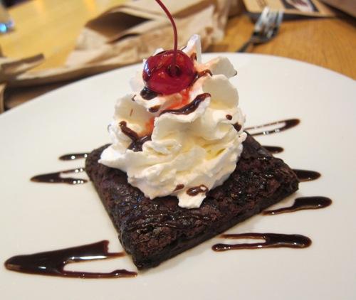 California Pizza Kitchen Restaurant Review
