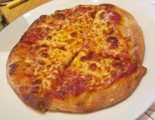 California Pizza Kitchen Restaurant Review Melanie Cooks