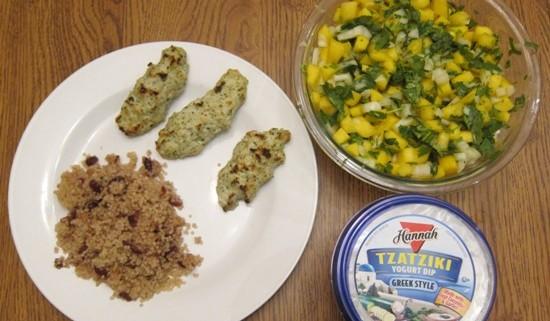 dinner-kabobs-quinoa-mango-salsa