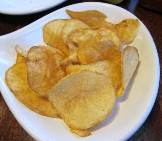ram restaurant crunchy chips