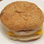 turkey cheeseburger picture