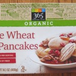 whole foods mini pancakes package