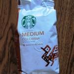 starbucks colombia medium roast coffee