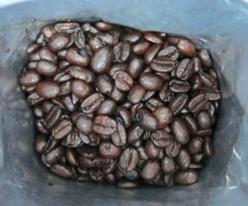 starbucks colombia coffee beans