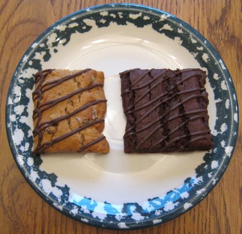 fiber one 90 calorie brownies