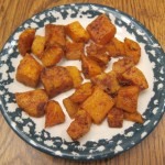 roasted squash recipe